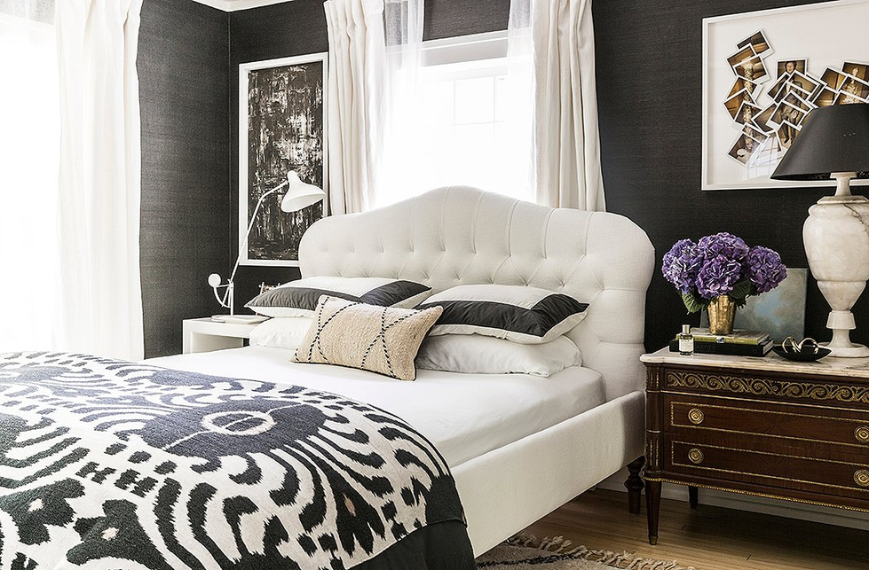 10 Essentials For A Fall Bedroom Refresh