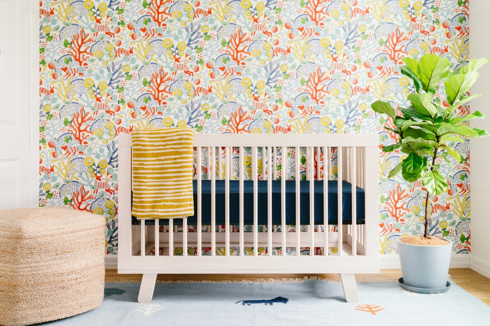 The Ultimate Nursery Design Guide Decorist
