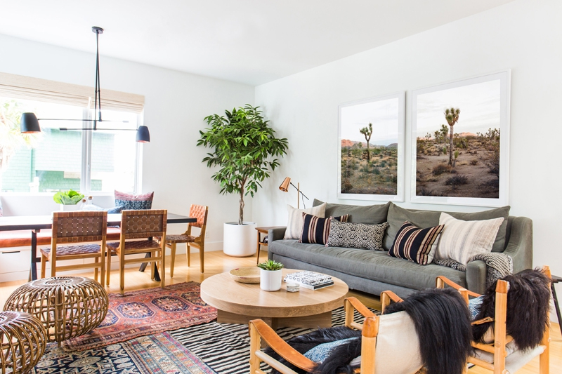 6 Décor Trends That Are Huge This Summer