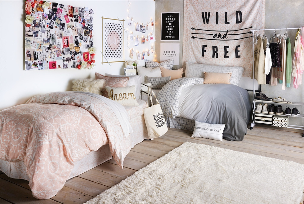 Need Help With Your Dorm Room Free Advice On Decorist