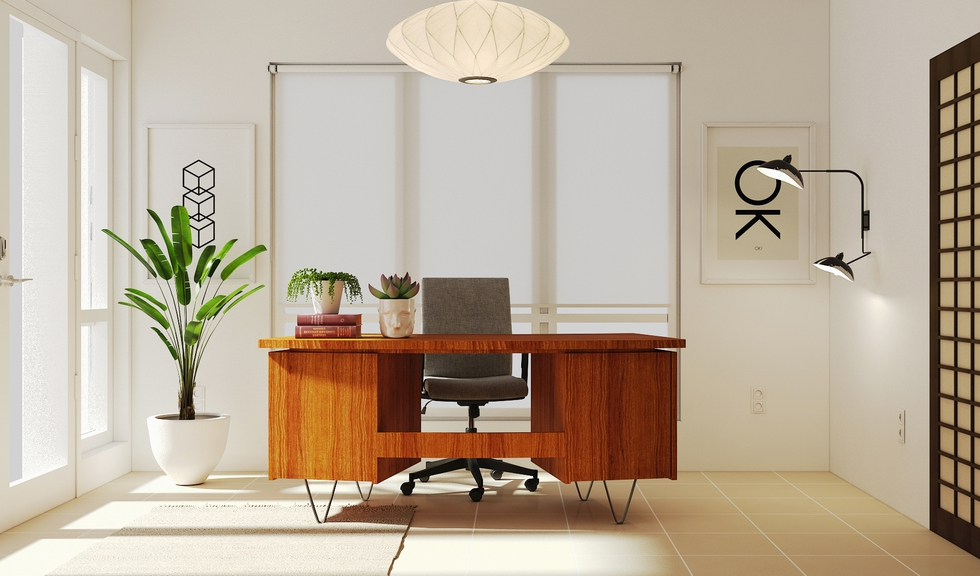5 Fantastic Home Offices We Love