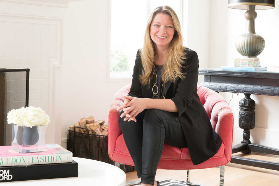 Gretchen Hansen — Founder and CEO of Decorist