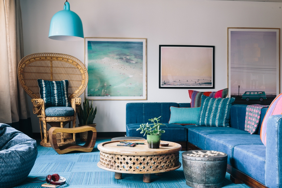 7 Spring Home Décor Trends