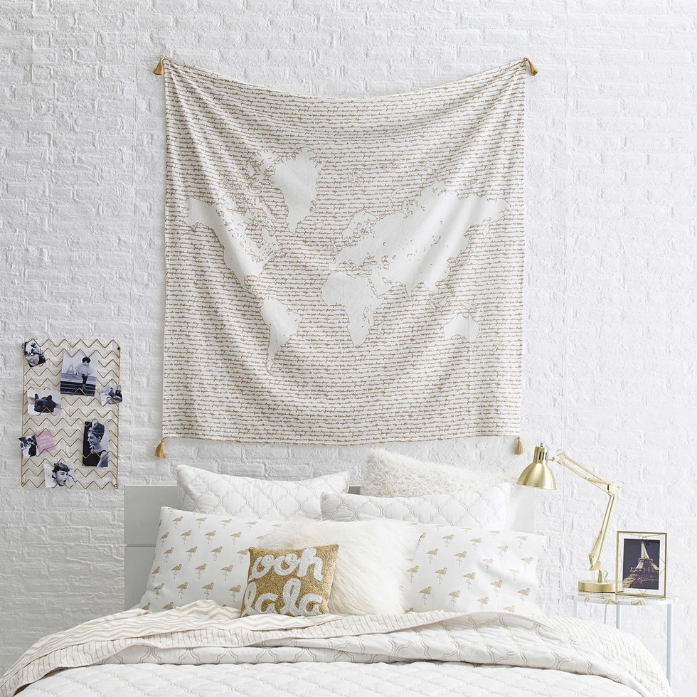 Need Help With Your Dorm Room? Ask A Decorist Designer!