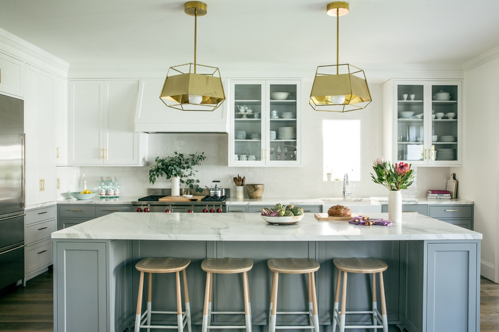6 Easy Ways to Update Your Kitchen
