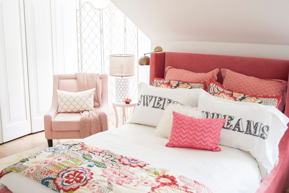 tips to redesign your bedroom on a budget decorist