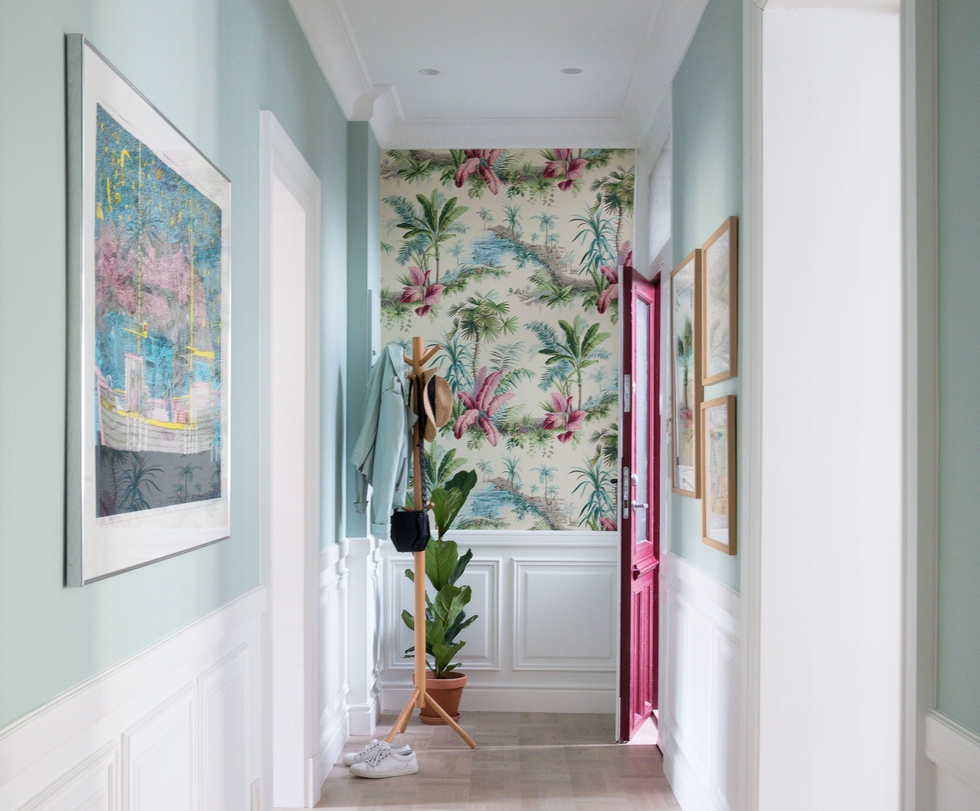 6 Hallway Decorating Ideas to Kick It Up a Notch