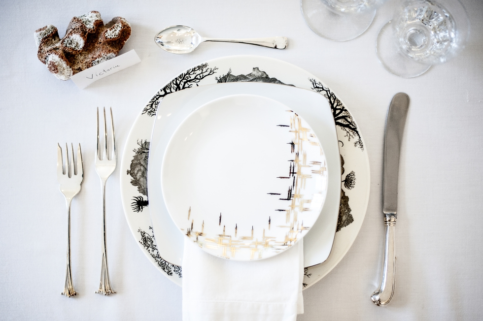 3 Last-Minute Ideas for a Beautiful Thanksgiving Table