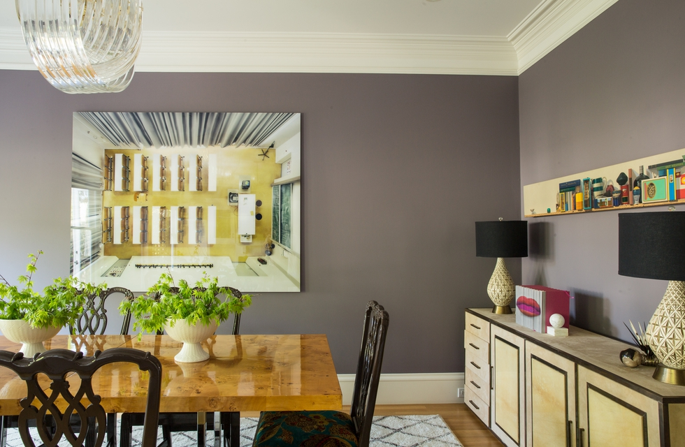 7 Paint Colors That Are Dominating Interiors Right Now