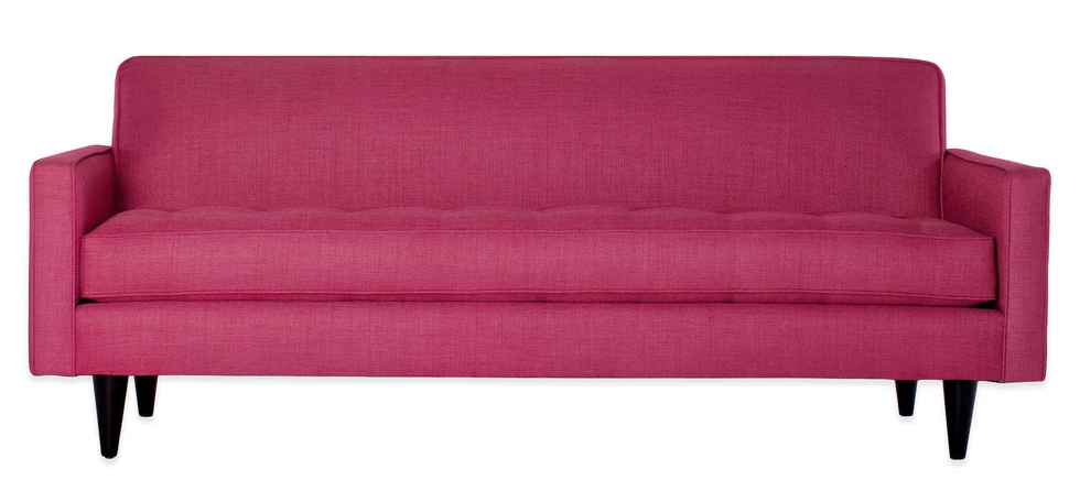 10 Sofas We Love Right Now - Chic In Pink