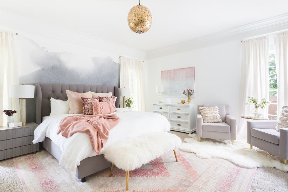 A Chic Makeover For Bachelorette Couple Kaitlyn Bristowe