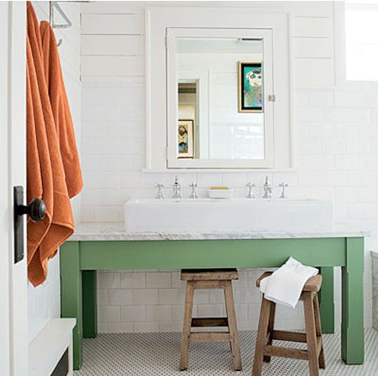 5 Ideas for Kids Bathroom Decorating