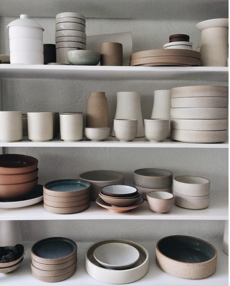ceramics from Design Within Reach