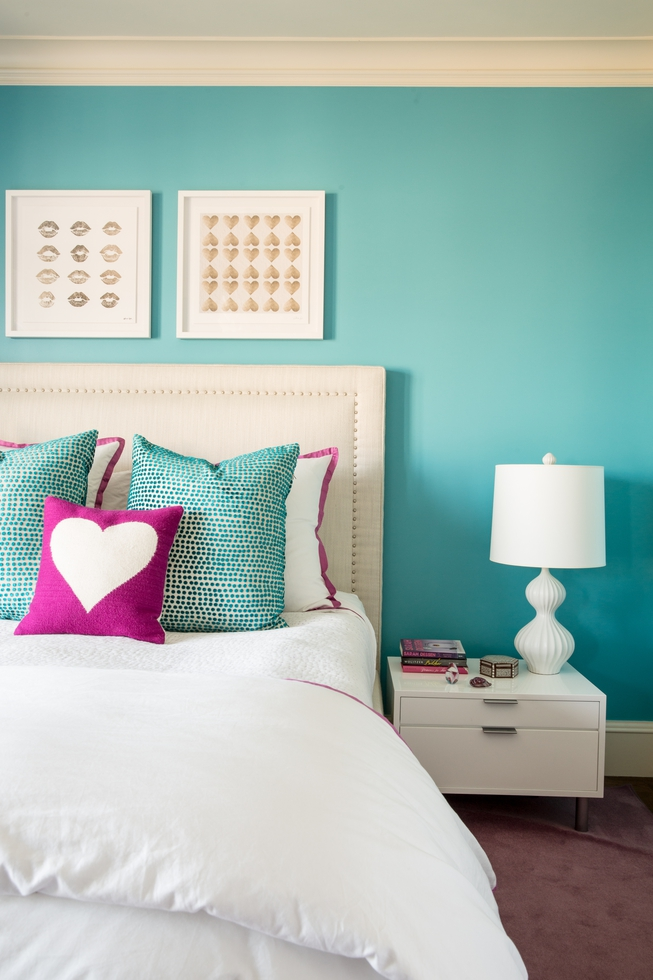 7 Tips To Design The Perfect Teen Bedroom Decorist