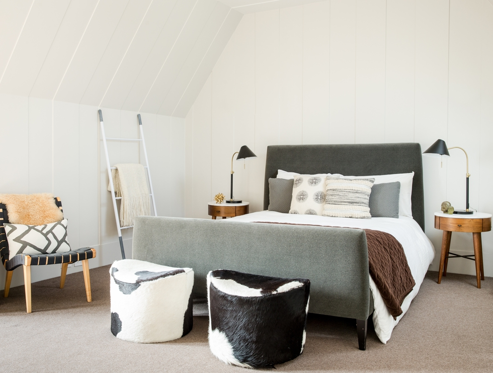 6 Ideas To Get Your Guest Room Ready For The Holidays Decorist