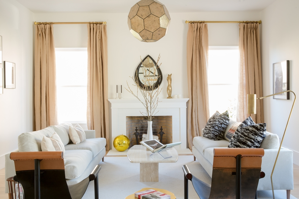 Living Room Ideas: Our Top Design Tips for an Easy Decor Update ...