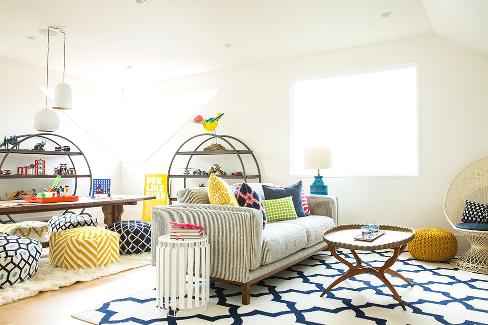 The Ultimate Kids Room Decorating Guide