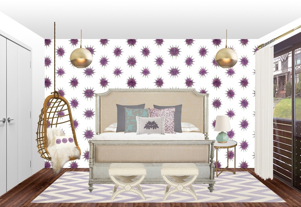 Decorist Design Board