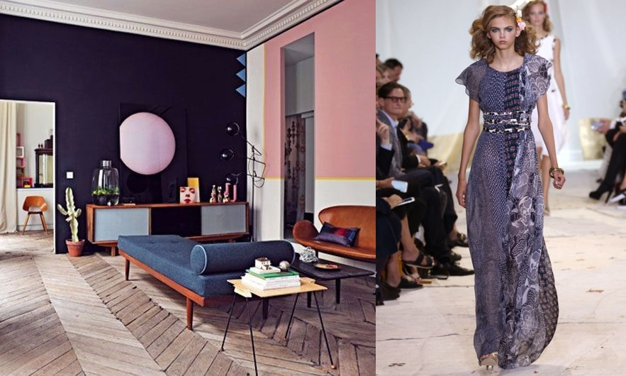 5 Fashion Week Trends We\'ll be Seeing in Home Design | Decorist
