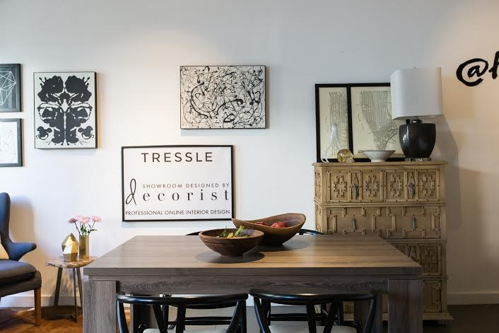 Tressle Products