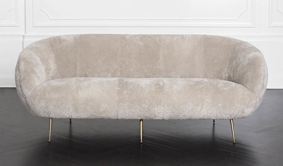 10 Sofas We Love Right Now - The Showstopper Splurge