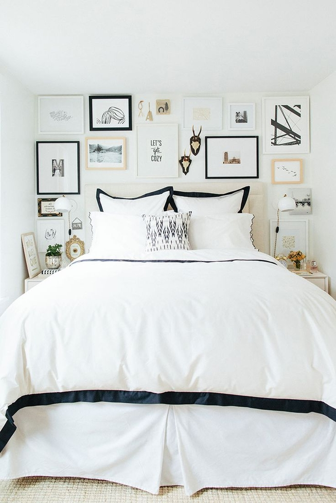 7 tips to redesign your bedroom on a budget decorist for Redesign your room