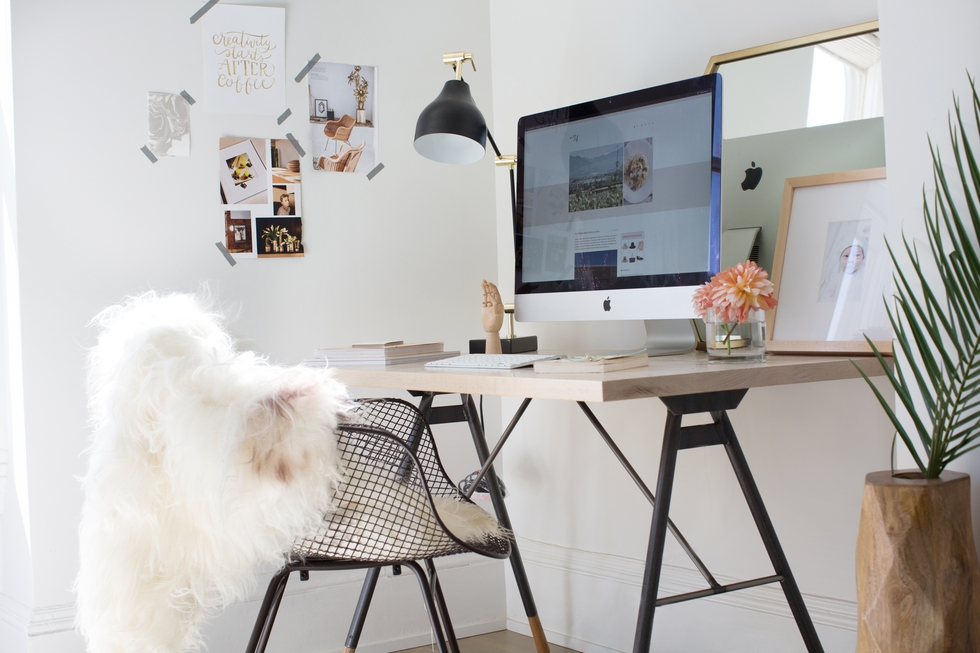 5 Ideas for Home Office Decorating