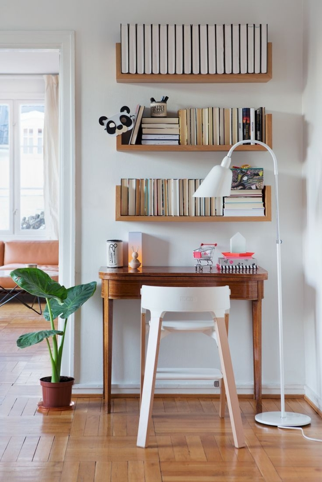 Home Office Decorating Ideas | Storage Ideas