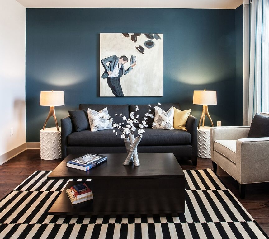 7 Gorgeous Wall Paint Ideas That Will Transform Your Home