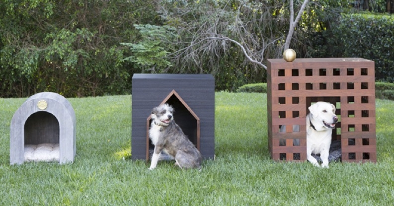 Kelly Wearstler Dog House