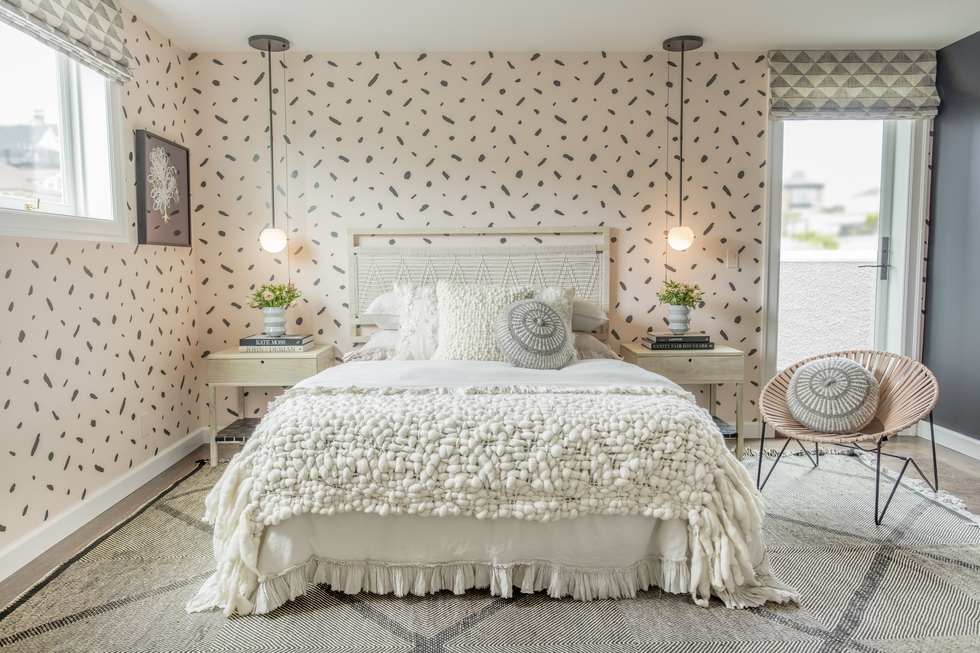Tour A Gorgeous Sophisticated Teen Bedroom