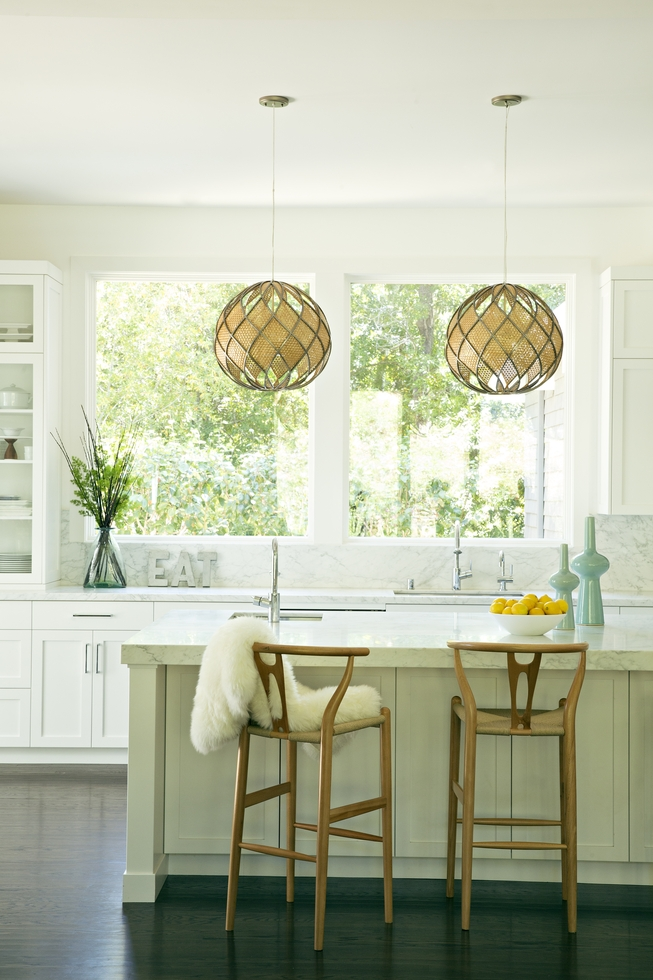 Kitchen Designed By Decorist Designer Lena Harris