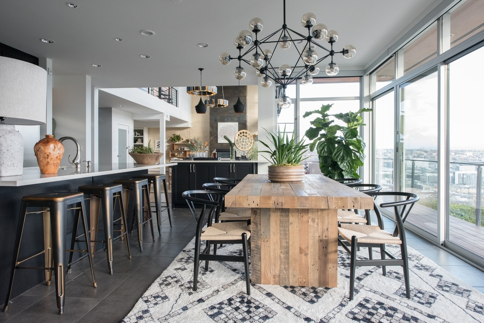 One Year Later - The Showstopping Seattle Showhouse