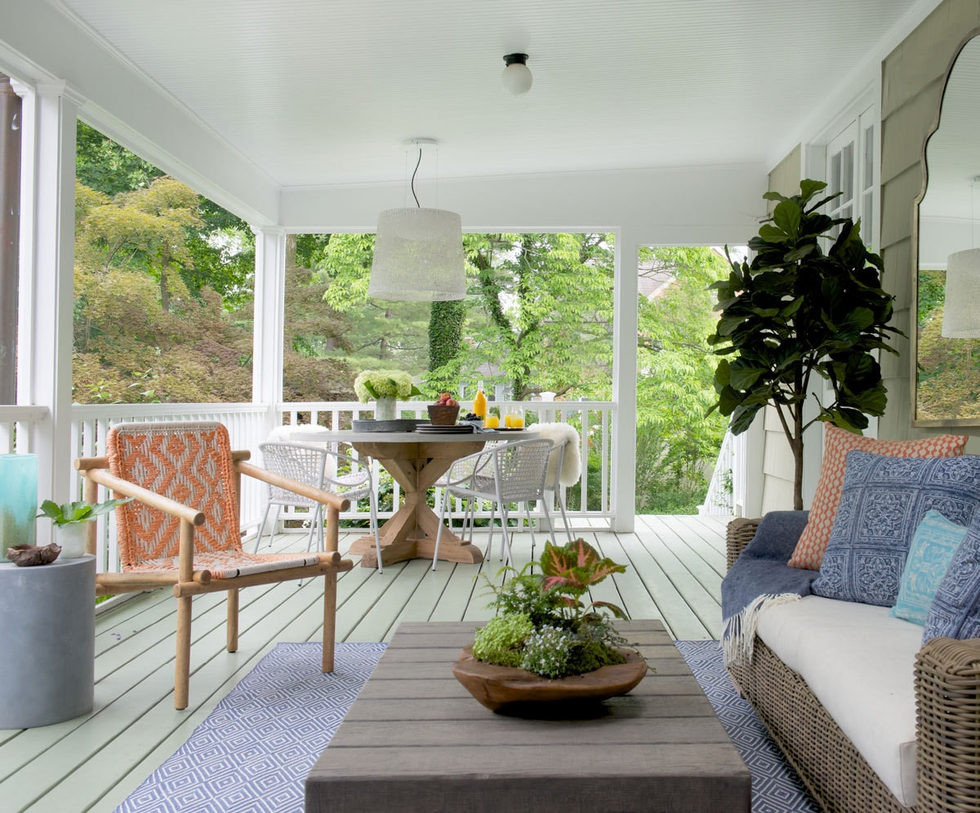 5 Ideas for Summer Heat Decorating