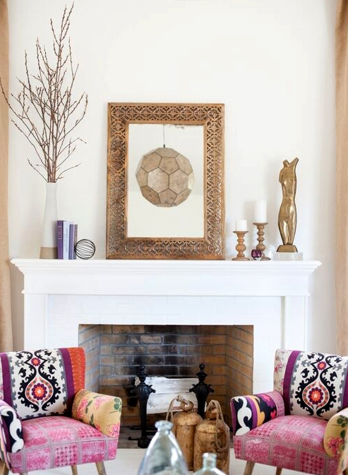 Living Room Update Ideas: Living Room Ideas: Our Top Design Tips For An Easy Decor