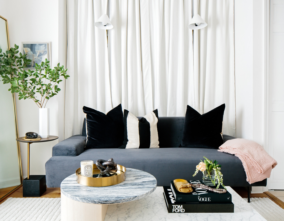 7 Styling Tricks to Make Your Home Look Like a Magazine
