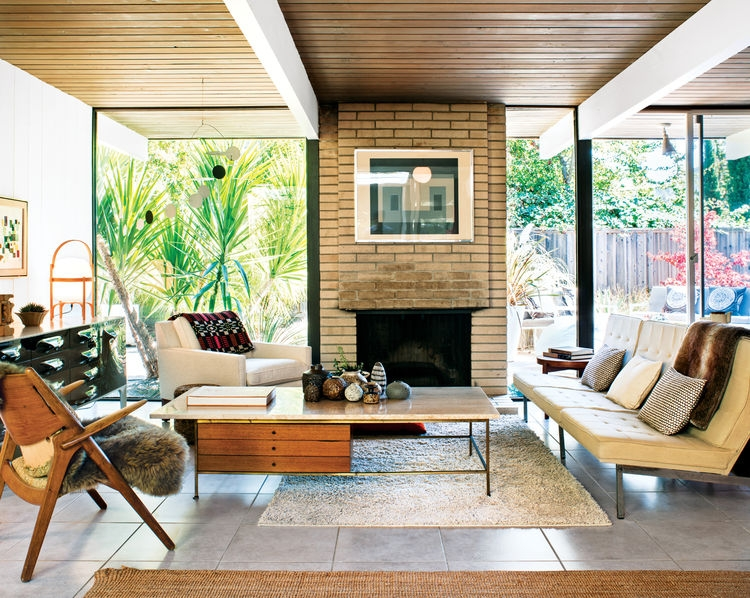 Dwell Florence Knoll Design