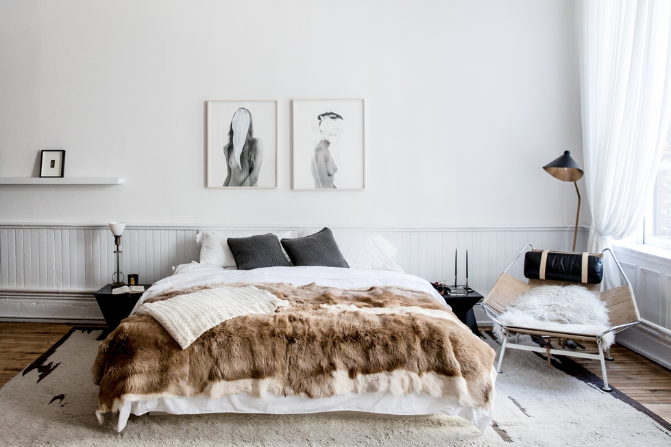 5 Ways to Hygge Your Home for Winter