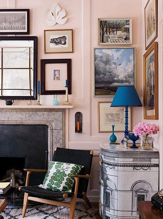 6 Paint Colors To Create That Fall Moody Vibe Decorist