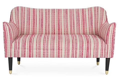 10 Sofas We Love Right Now - Dress Up Or Down