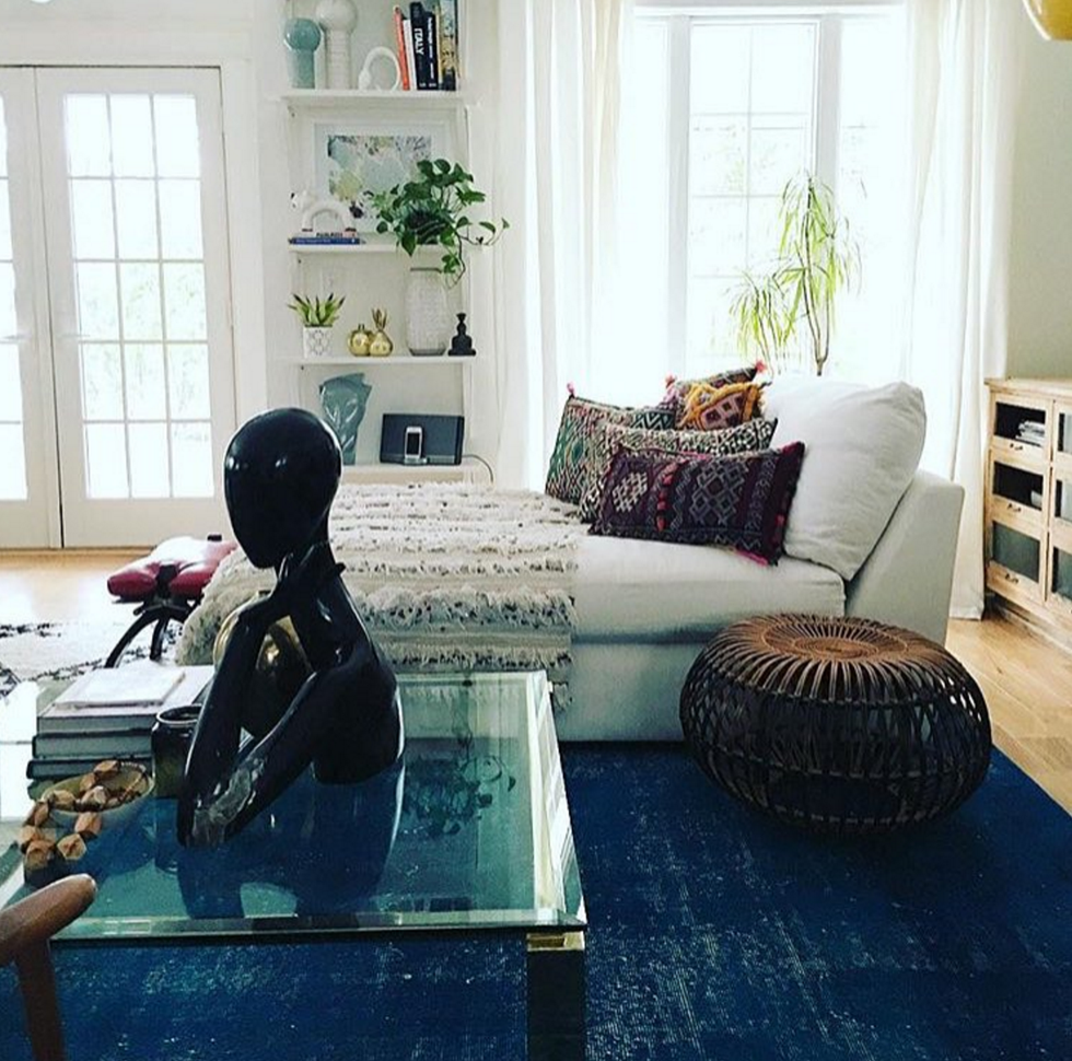 Top 15 home design instagrams you need to follow decorist for Creative style interior design jenny williams
