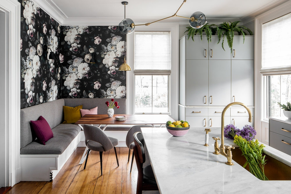 The Ultimate Roundup of Dream Kitchens
