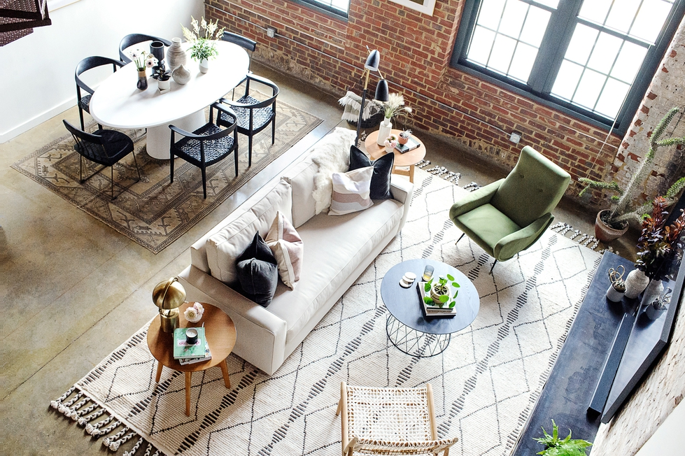 How To Find The Right Sofa Layout For Your Home Decorist