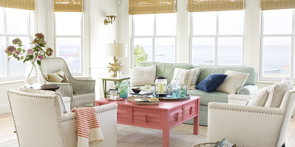 5 Tips for Summer Home Decorating