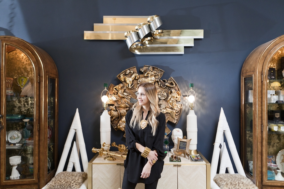 Celebrity Interior Designer Tamara Honey Shares Her Top 10 Holiday ...