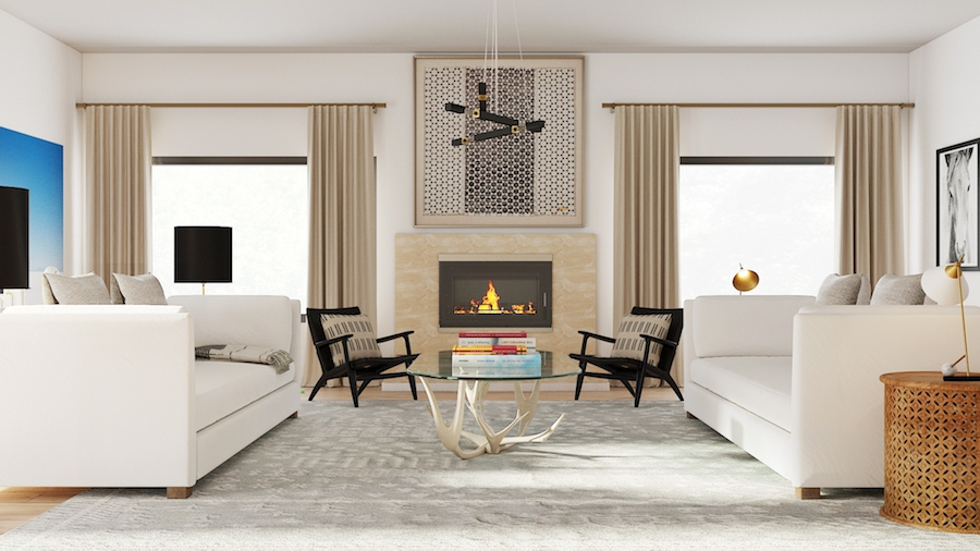 10 Fantastic (And Affordable!) Interior Designers In San Francisco
