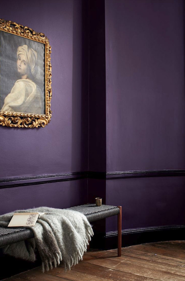 7 Paint Colors For The New Year Decorist