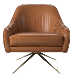 Remarkable Roar Rabbit Swivel Chair Leather Saddle Caraccident5 Cool Chair Designs And Ideas Caraccident5Info