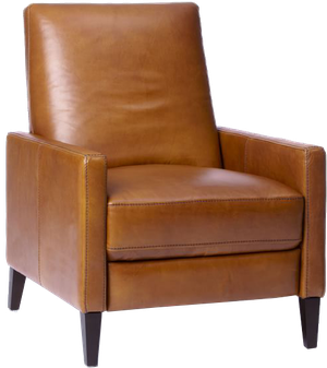 Sedgwick Recliner Stetson Leather