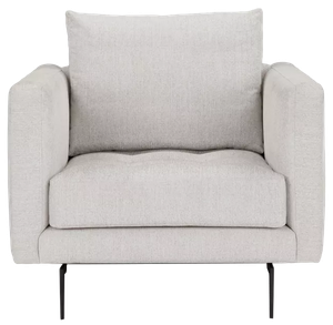 Tremendous Parker Coconut White And Black Pdpeps Interior Chair Design Pdpepsorg
